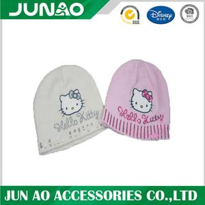 Colorful Hip Hop Beanies Knitted Beanie