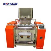 Aoxiang industrial rolo de corte rebobinamento máquina de corte de alta qualidade