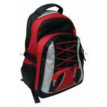Двойной плечевой рюкзак / сумка