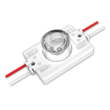 2.5W side light lens led module
