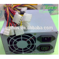 300-350W Amostra grátis, fabricada na China, ventilador silencioso de 8 cm TFXCOMPUTER fonte de alimentação