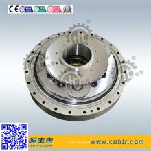 Reductor de engranajes cicloidal con brazo robótico industrial serie RV C