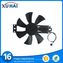 Proffessional Design mini ventilador de radiador portátil para cozinha