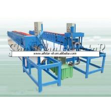 Cadre de Metal Frame porte Roll Forming Machine/porte automatique faisant la machine/métal porte châssis machine