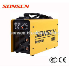 portable mma inverter welder