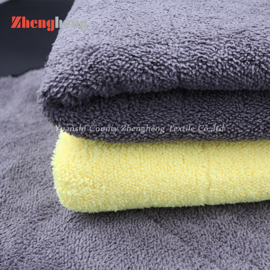 Car Cleaning Microfiber Towel (37)