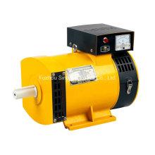 St / Stc 5kVA AC Brush Alternador para generador