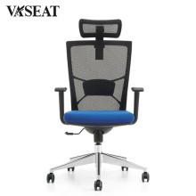 X3-56AT-MF chaise de bureau 3 fonctions de levier mécanisme