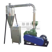 CE/SGS/ISO9001 High-Speed Eddy-Current Multipurpose Powder Mill/Miller (SMP-400)
