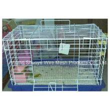 Vogelkäfig-Kaninchenkäfig-Haustier-Käfig-Tauben-Käfig