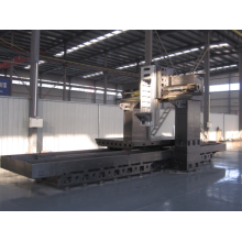 China for Gantry Milling Machine High Effect CNC Gantry Machining Center supply to Somalia Exporter