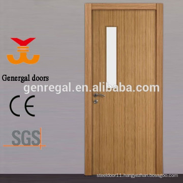 Modern Partition Interior office room wooden doors