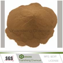 Lignosulfonate de sodium désincrustant de chaudière avec le prix usine