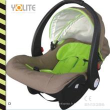 Porte-bébé avec haute qualité pour la sécurité des bébés en voiture