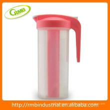 Plastik Geschirr Krug