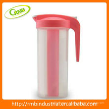 Jarra de cocina de plástico