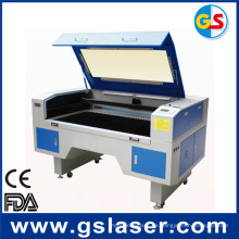 China Hersteller Hochwertige 1490 CO2 Laser Schneidemaschine 1400 X 900