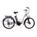 "26"" ALLOY FRAME electric city bike electrique electric city bike"