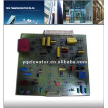 Schindler Aufzug Leiterplatte ID.NR.590291