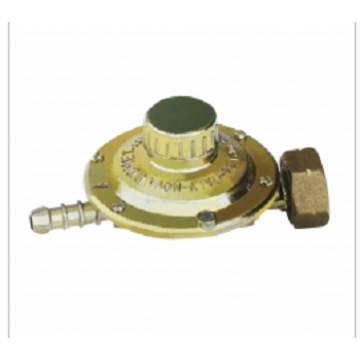 Industrial Pressure Regulator