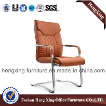 Wooden/Metal Leg Conference Meeting Board Room Office Chair (HX-CF006)