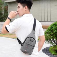 Wholesale New Chest Bag Outdoor Hiking Pack Traveling Range Travel Backpack Chest Sling Bag