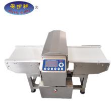 Détecteur d'aiguille de détecteur de métaux d'aiguille de convoyeur pour le traitement de gants