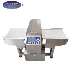 Conveyor Needle Metal Detector Needle Detector For Gloves Processing
