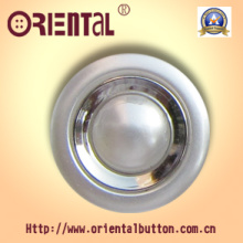 ABS+ Polyester Resin Button (C-394PE)