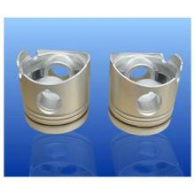 Pièces d'usinage CNC en fonte d'aluminium (HG-222)