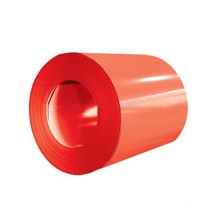 Color Coated Galvanized Steel Coil