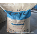 CPVC Resin For Injection Grade/CPVC Z-500