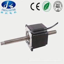 Linear Schrittmotor NEMA 8, 11, 14, 16, 17, 23, 34 / CE, RoHs, OEM