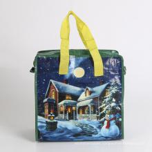 non woven bag shopping bag with holder