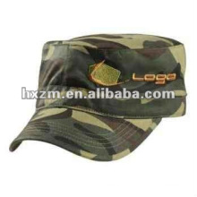 Types personnalisés de casquettes militaires