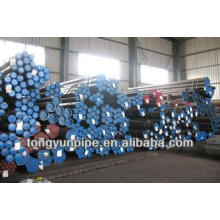 ASTM A53 seamless steel pipe& stainless steel pipe