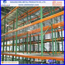 2015 Top Selective Adjustable Storage Warehouse Steel Drive in Racks/Shelves
