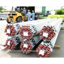 """4 """"tubería de conducción y otras tuberías de acero a 8"""" a JIS C8305, UL6, ANSI C 80.1"""