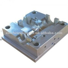 fabricante de moldes de plástico