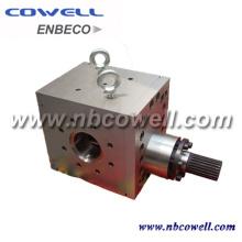 Pompe à fusion en acier inoxydable