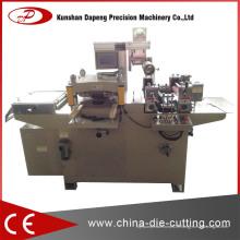 Machine de découpage automatique Dp-320A pour autocollant