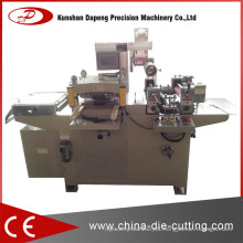 Dp-320A Automatic Die-Cutting Machine for Sticker