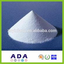 Polvo de hidróxido de aluminio de grado industrial