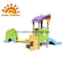 Ideas para exteriores de equipos de juegos para niños pequeños