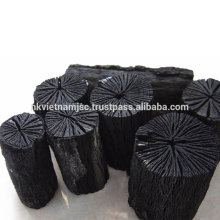 Laos Factory Japanese Market BBQ Binchotan White Charcoal/ Laos Maitiew tree White Charcoal Japanese Binchotan charcoal for sale