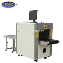 Scanner de bagages d'aéroport de rayon X