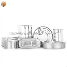 Pinturas Recipiente o latas Utilizado Tinplate Acero Electrolytic Tinplate Coil ETP y TFS