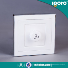 Interruptores de velocidad Igoto B9082 para ventiladores de techo de control