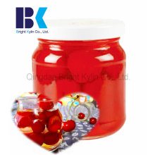The Best Choice of The Pastry Cake Canned Cherries