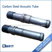 Tube acoustique en acier au carbone pour les EAU